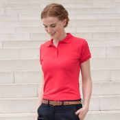 WALTHAMSTOW HALL HOUSE POLO SHIRT